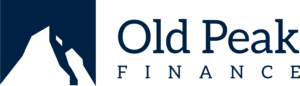 Old Peak Finance Logo